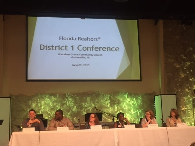Florida Realtors district conference