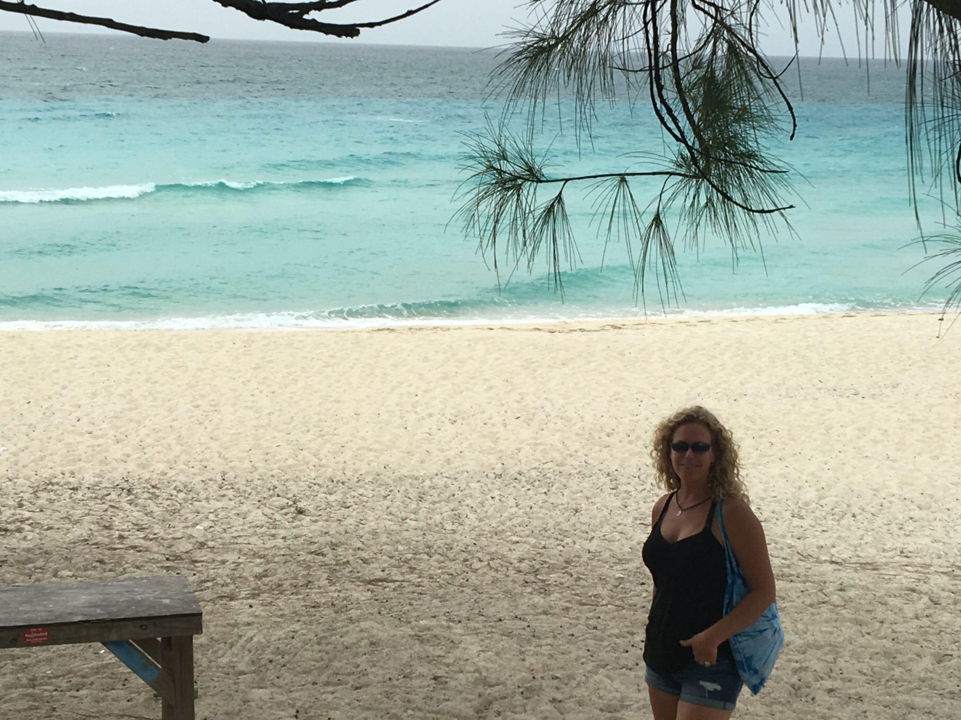 tanya chappell bimini bahamas